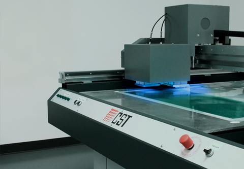 DTX Jet CST - Print Head
